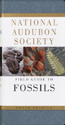 National Audubon Society Field Guide to North American Fossils By Thompson, Ida